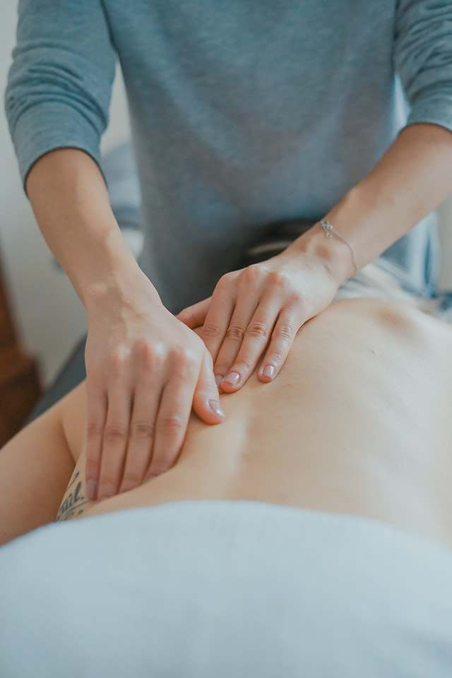 Spinal Osteopathy